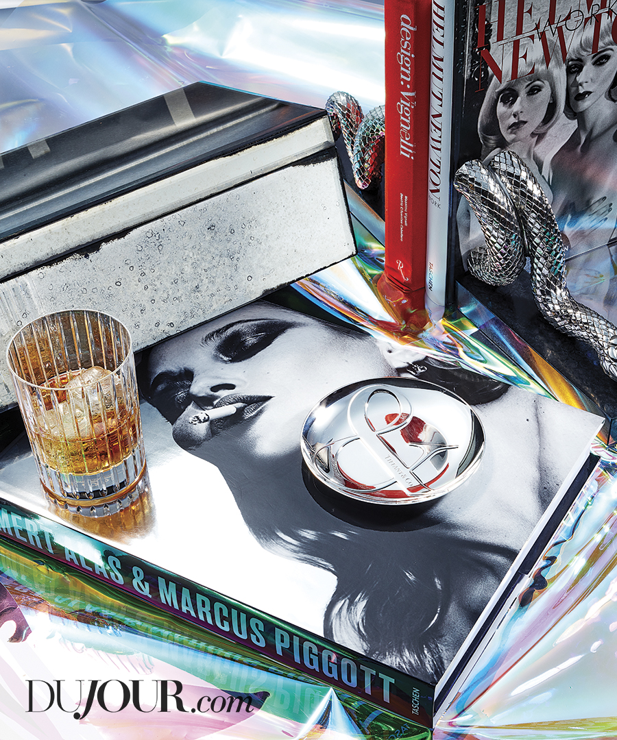 Luxury Gifts For The Home