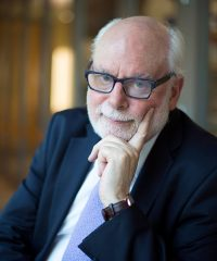 Noble Panacea founder Sir Fraser Stoddart harnesses cutting-edge science to rethink skincare