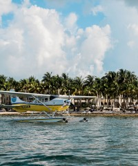 Fly Private Right to the Front Doors of These Resorts