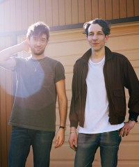 Indie Band Tanlines on Swimsuits and Sounds