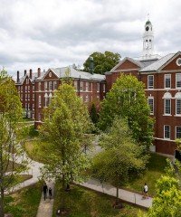 The Most Highly Ranked Boarding Schools of 2016