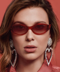 Get Millie Bobby Brown's Co-Designed Vogue Eyewear