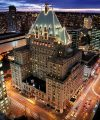 Behind the Scenes at The Fairmont Hotel Vancouver