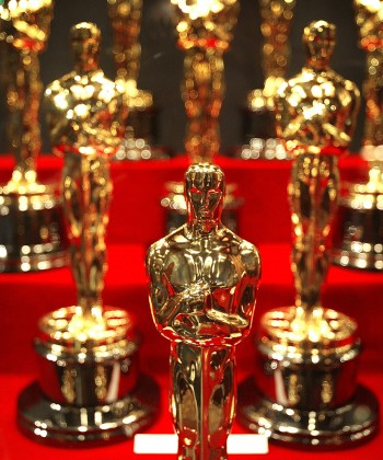 Fascinating Facts About the Oscar Statuette