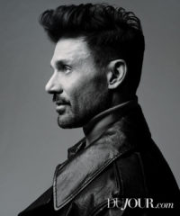 In Conversation With Frank Grillo