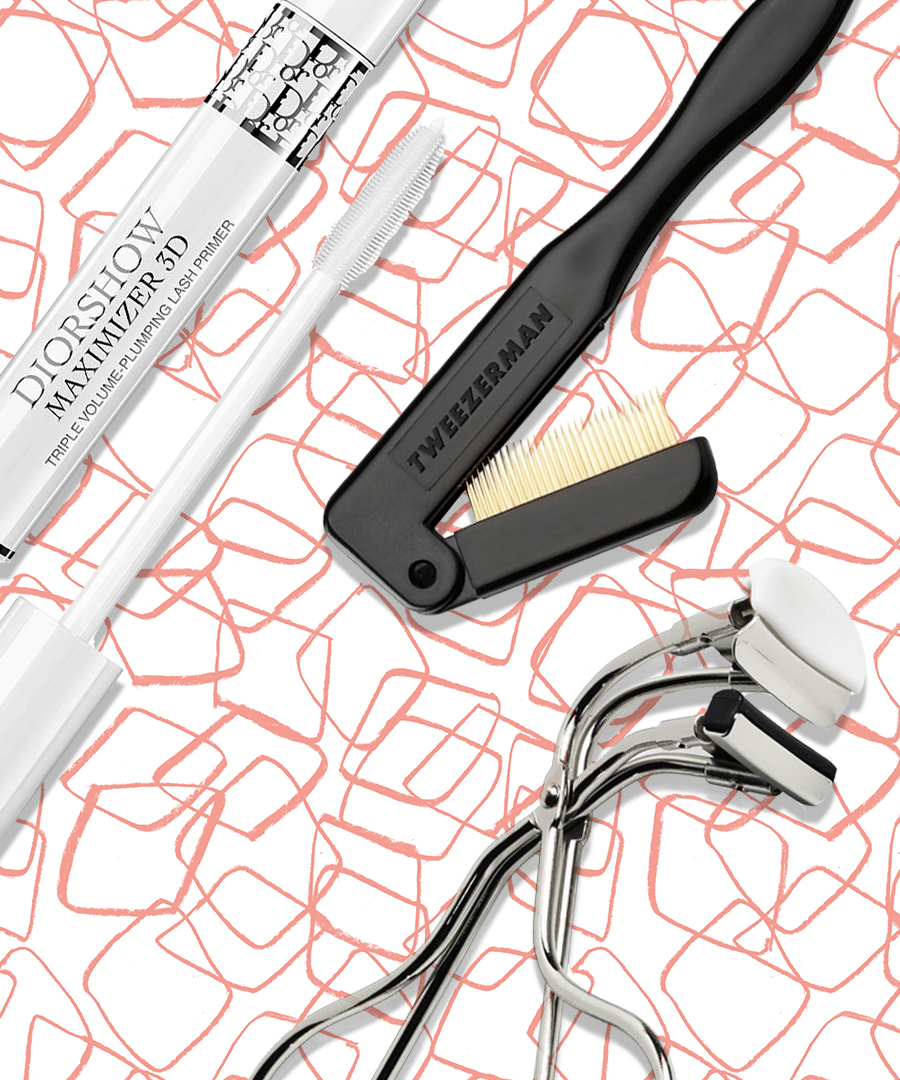 Shop Our Favorite Eyelash Tools