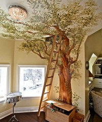 Décor Ideas for Babies and Kids