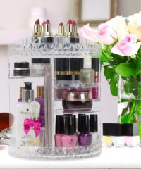 Organize All of Your Beauty Products and Tools