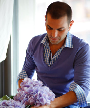 "Event Designer Anthony Taccetta Says ""I Do"" to Planning Your Perfect Wedding"