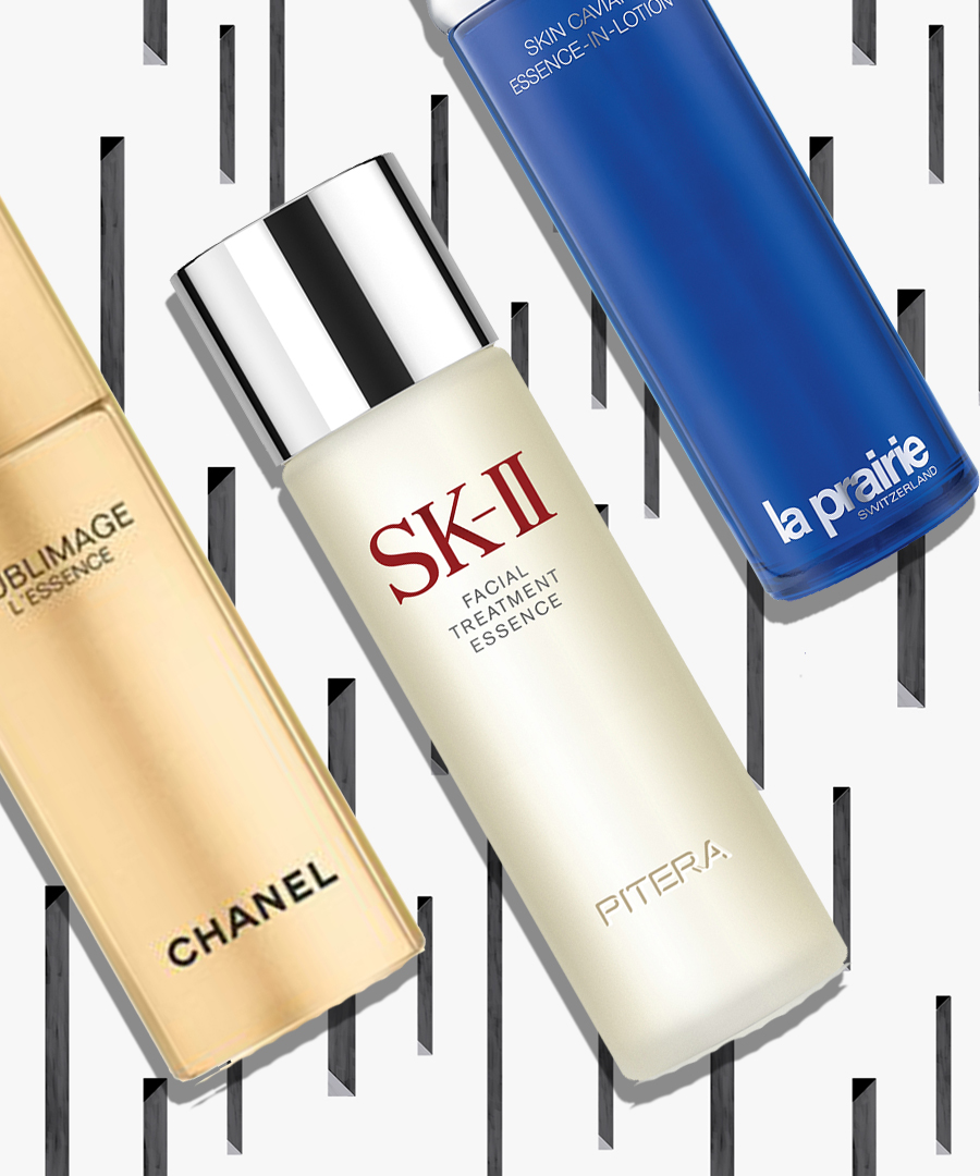 11 Mists and Essences for Dewy Summer Skin