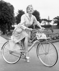 Happy Bicentennial, Bicycle!