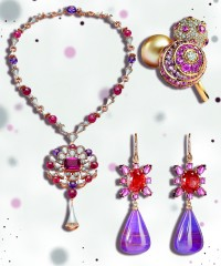 10 Glittering Gifts for Valentine