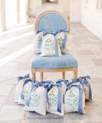 20 Welcome Bag, Basket and Box Ideas Your Wedding Guests Will Love