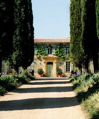 Traveling to Dior's Provençal Paradise