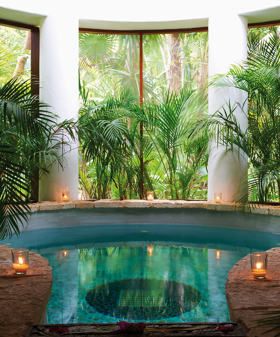 7 Treatments Worth Traveling For