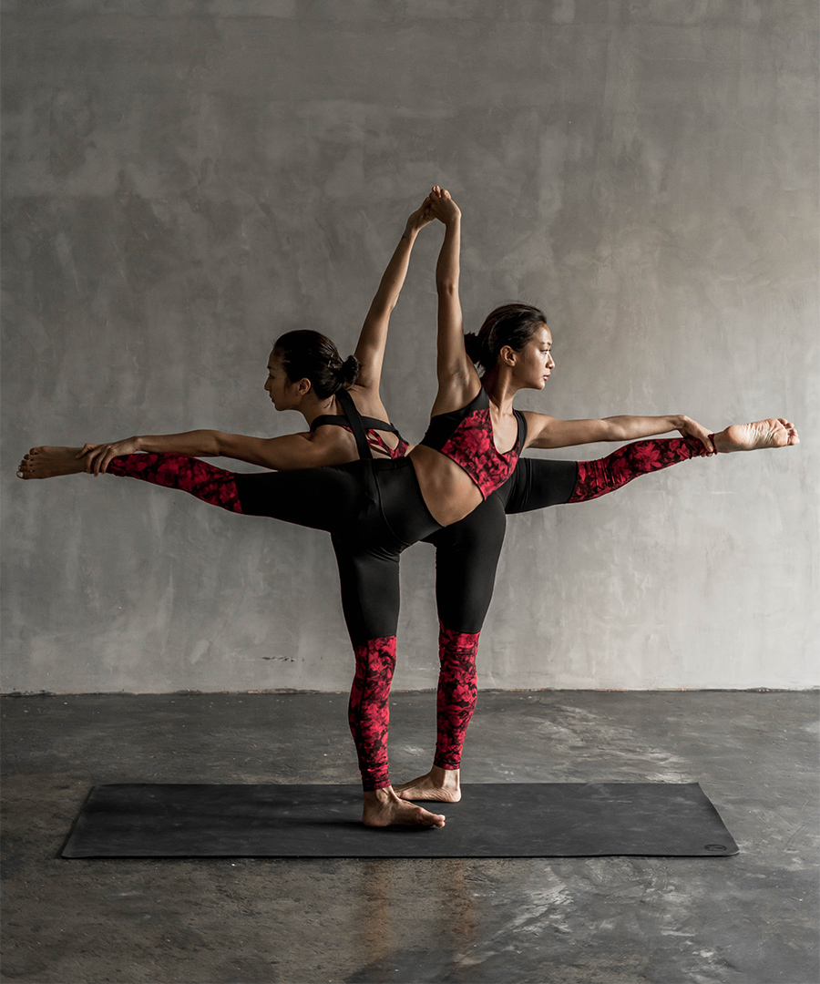 Lululemon Drops Chinese New Year Collection