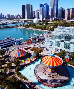 The Best Attractions and Activities in Chicago
