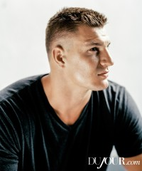 It's Great to Be Gronk