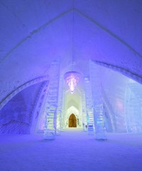 Igloo Hotels You Need to Visit ASAP
