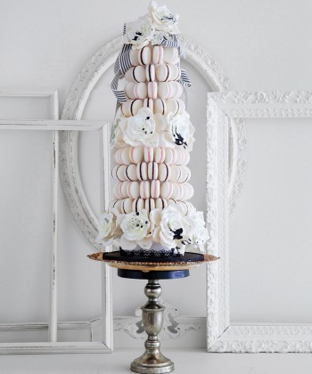 The Most Elaborate Wedding Cakes Ever