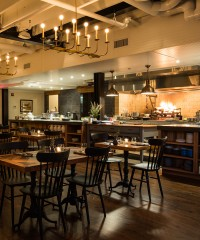 The Dabney Is Making Waves in D.C.'s Food Scene