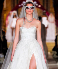 Wedding Trend: Sunglasses Fit For a Bride
