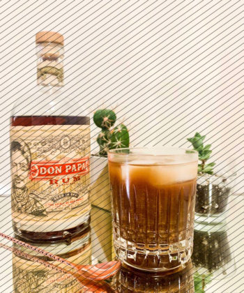 Drink DuJour: Working From Home Cocktail