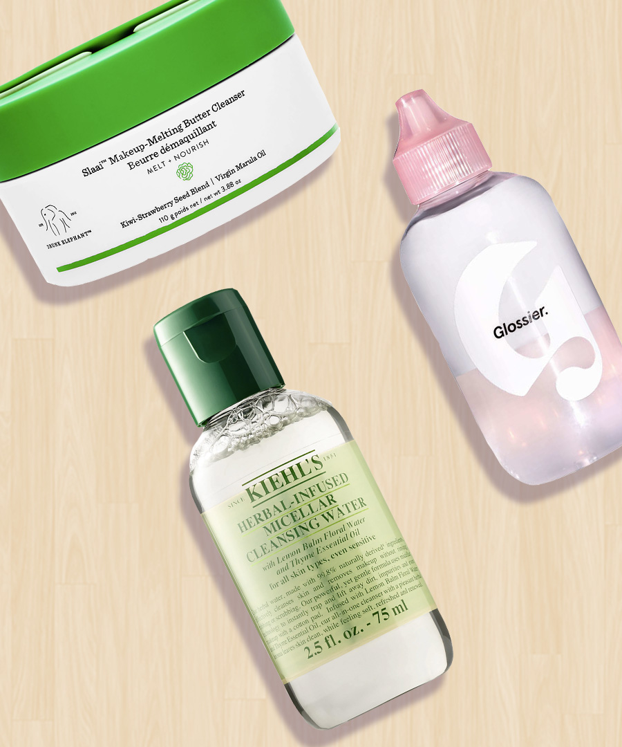 Most Effective Makeup Removers