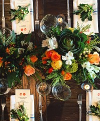 5 Festive Tablescape Ideas for the Holidays