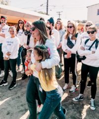 Zoe Winkler Reinis and This Is About Humanity fight for families who've been separated at the border
