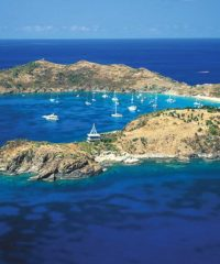Experience The Glamour of St. Barts