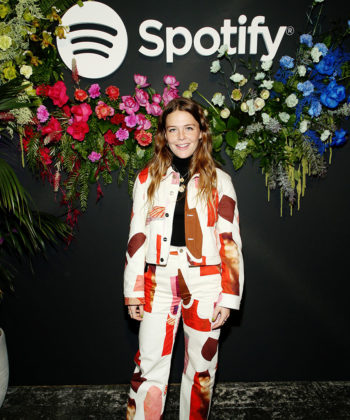 Maggie Rogers Celebrates Spotify Wrapped: The Experience