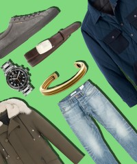 Gifts Perfect for the Fashionable Man In Your Life