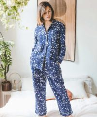 Cozy Up in These Stylish Winter Pajamas
