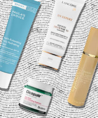 The Best Sunscreens for Everyday Use