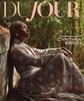 Cynthia Erivo Gets Some Respect