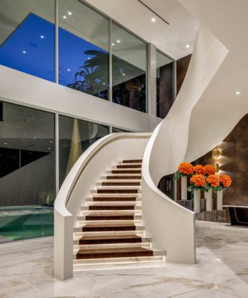Tour DuJour: $65 Million Bel-Air Mansion
