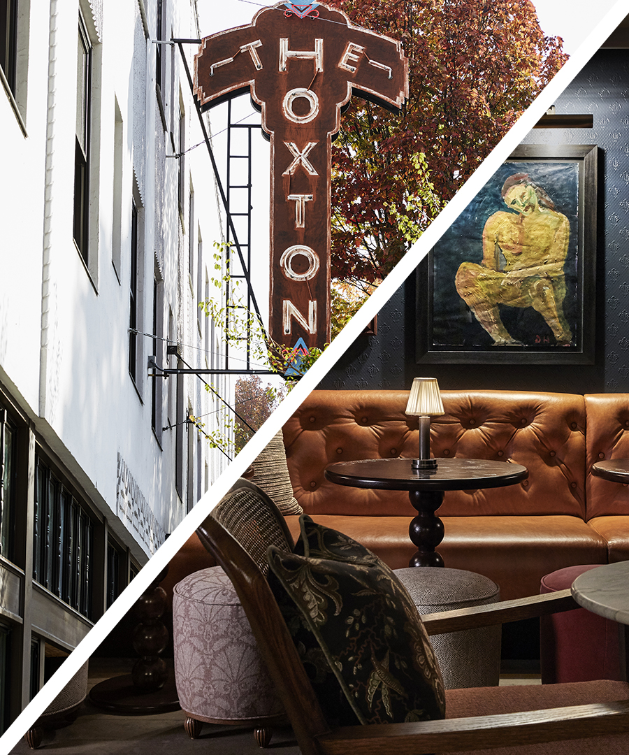 Room Request! The Hoxton, Portland