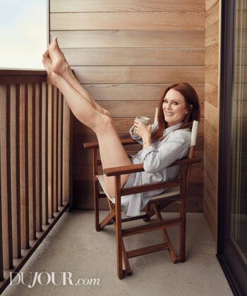Photos of Actress Julianne Moore