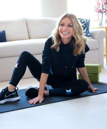 Go Behind The Scenes With Kelly Ripa