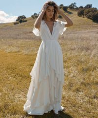 Shop Our Top 10 Eco-Friendly Wedding Dresses