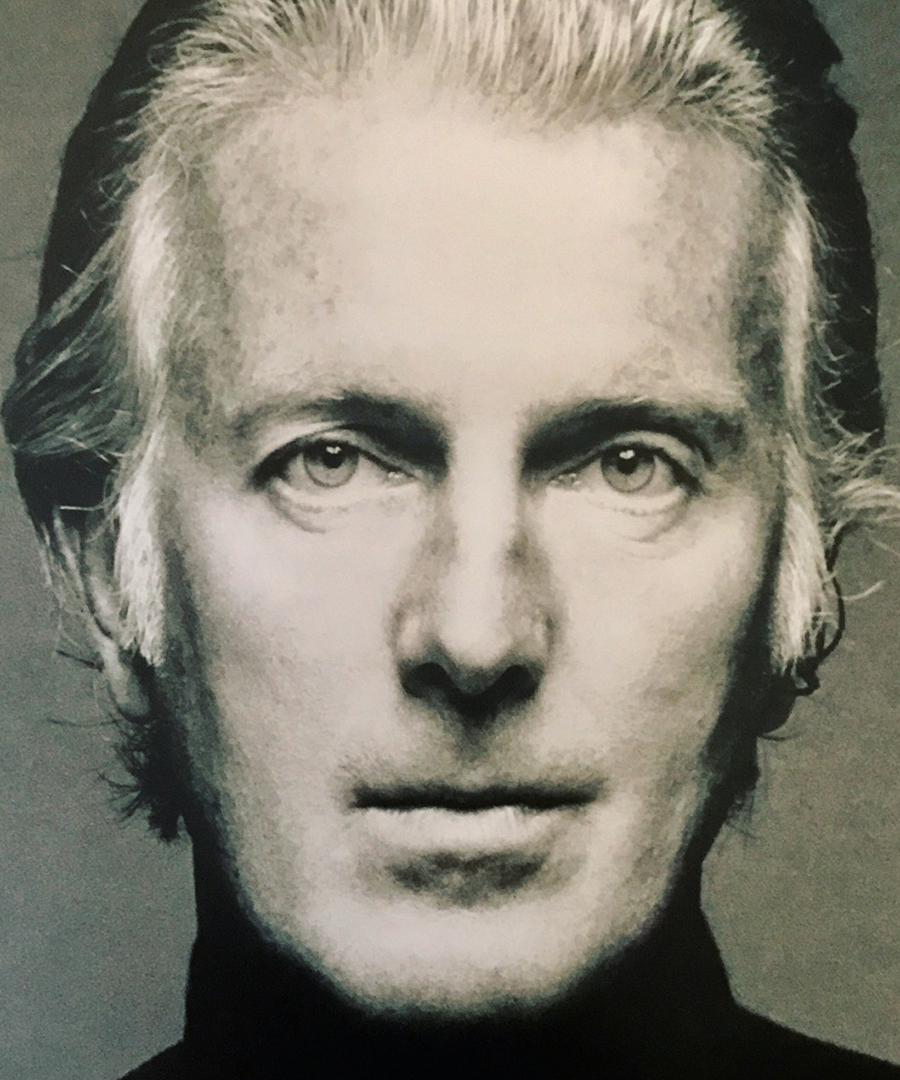 Iconic Styles From The Late Hubert de Givenchy