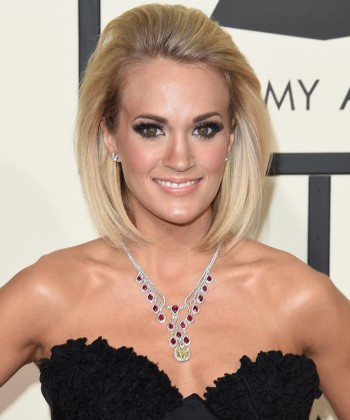 Striking Jewelry on the Grammys Red Carpet