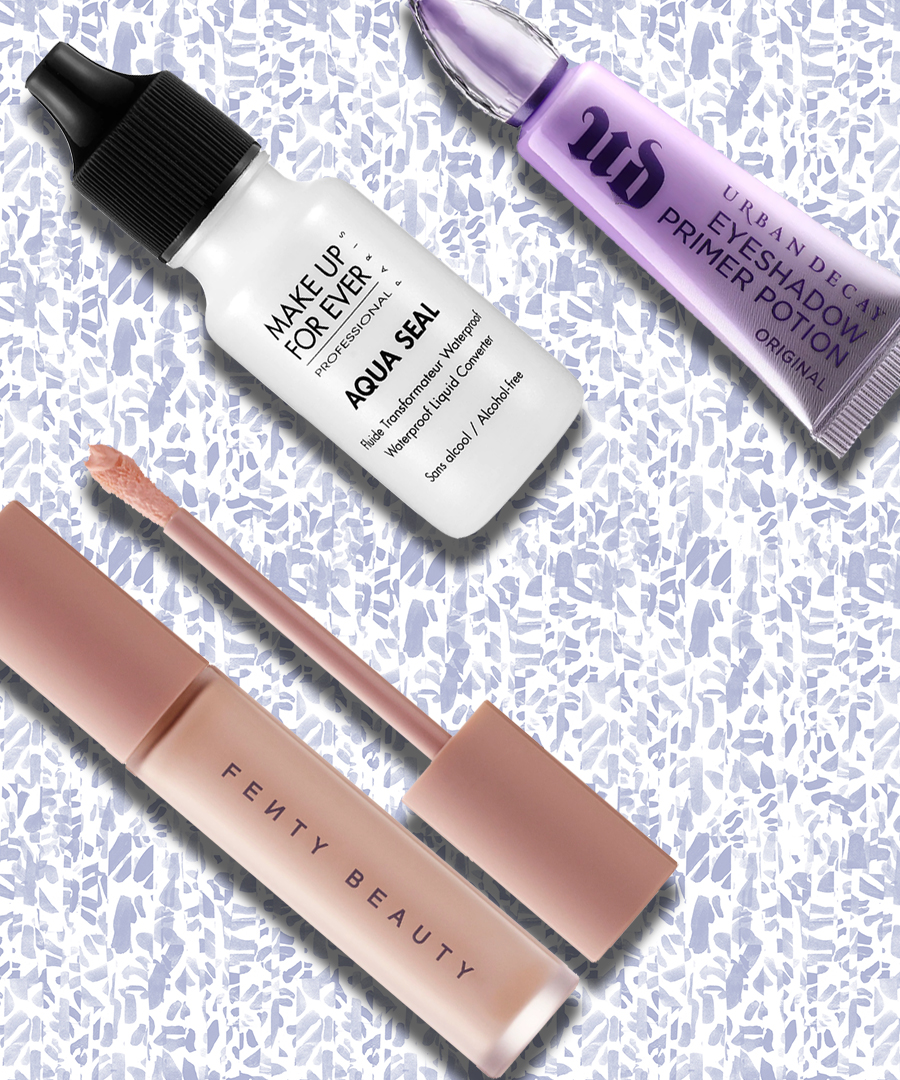 Eyeshadow Primers That Help Your Look Stay Put