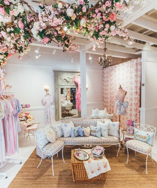 Where to Shop in Orange County
