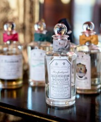 Obsession DuJour: Penhaligon's Fragrance Profiling Appointments