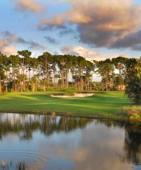 The pro golf tournament comes to Palm Beach Gardens