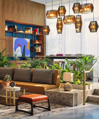 Thompson Hollywood Hotel Debuts in Los Angeles
