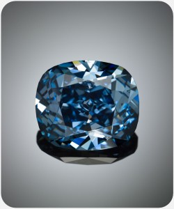 The Most Beautiful Thing in the World Today: The Blue Moon Diamond