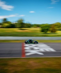 Giving Members-Only Racing Clubs a Spin
